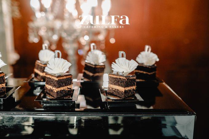 Helmy & Daniel - 27 January 2019 - Graha Tirta Siliwangi by Zulfa Catering - 042