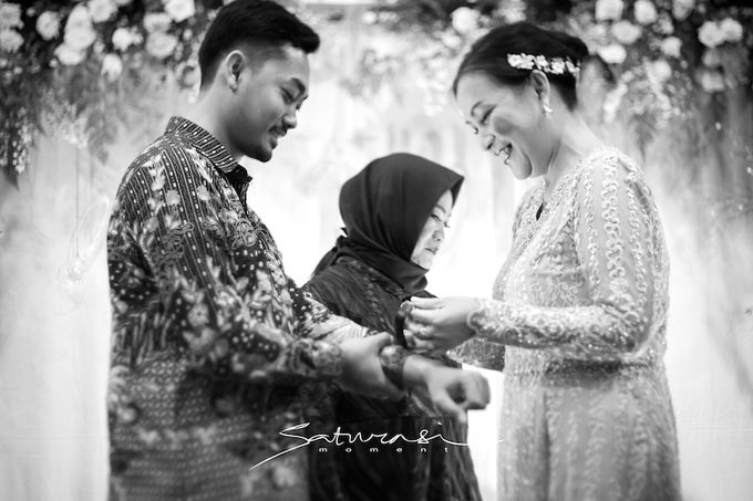 Engagement of Rima and Widi by Saturasi Moment - 015