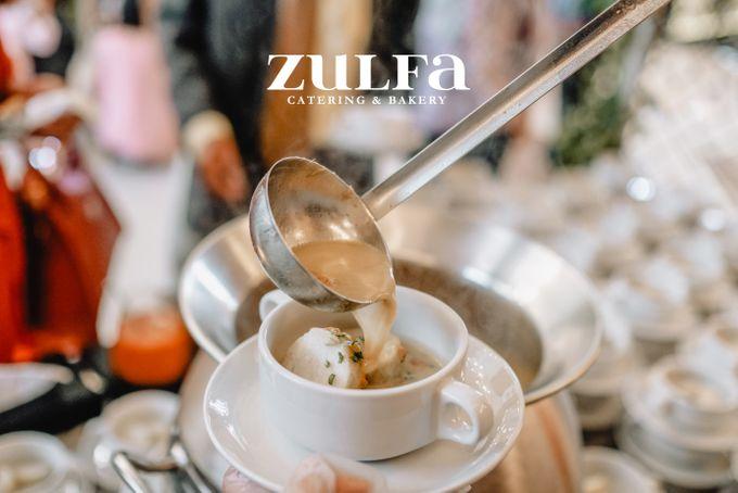 Helmy & Daniel - 27 January 2019 - Graha Tirta Siliwangi by Zulfa Catering - 046