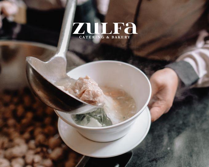 Helmy & Daniel - 27 January 2019 - Graha Tirta Siliwangi by Zulfa Catering - 048