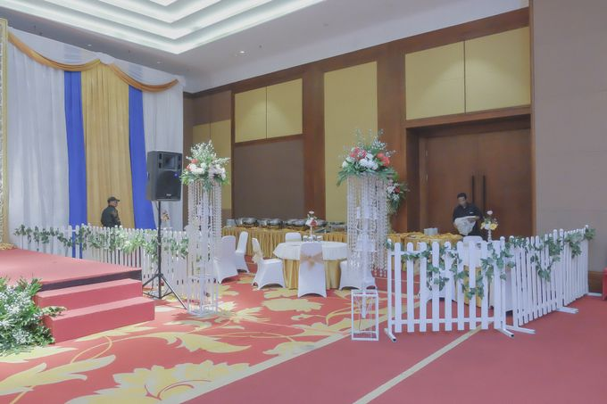 Grand Galaxy Convention Hall - Duma & Dwiky by JEE Ballroom Group - 001