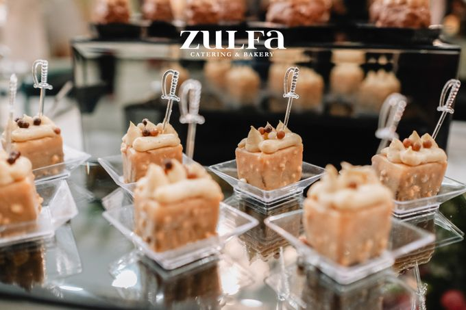 BERLY & VIBRY - 1 DECEMBER 2018 - BATUNUNGGAL INDAH by Zulfa Catering - 019