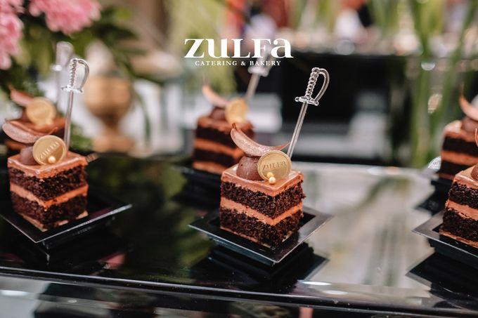 BERLY & VIBRY - 1 DECEMBER 2018 - BATUNUNGGAL INDAH by Zulfa Catering - 021