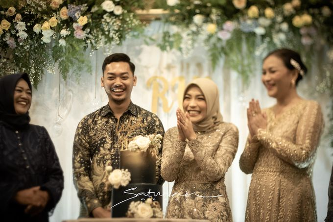 Engagement of Rima and Widi by Saturasi Moment - 024