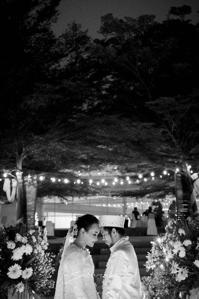 Wedding of Raissa & Arif by Saturasi Moment - 011