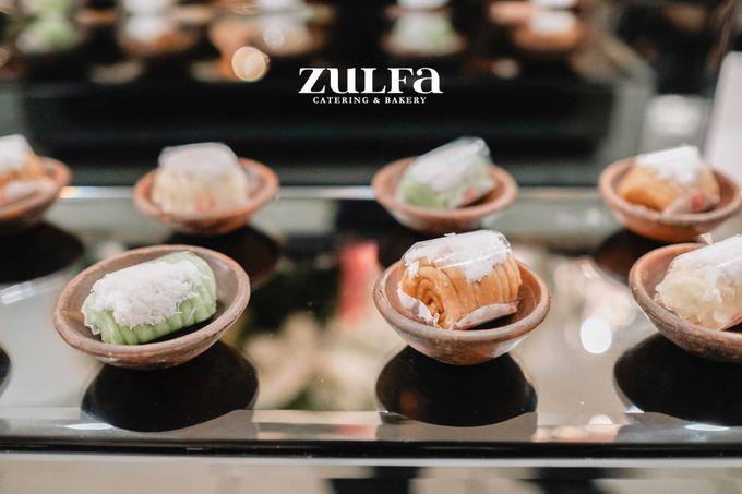 BERLY & VIBRY - 1 DECEMBER 2018 - BATUNUNGGAL INDAH by Zulfa Catering - 028