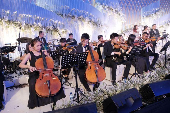 Wedding Aaron & Charina by Archipelagio Music - 002
