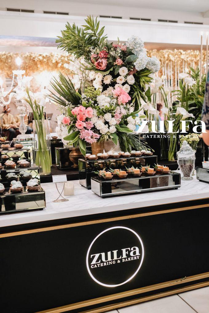 BERLY & VIBRY - 1 DECEMBER 2018 - BATUNUNGGAL INDAH by Zulfa Catering - 031