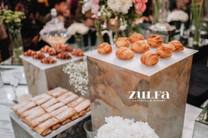 BERLY & VIBRY - 1 DECEMBER 2018 - BATUNUNGGAL INDAH by Zulfa Catering - 032