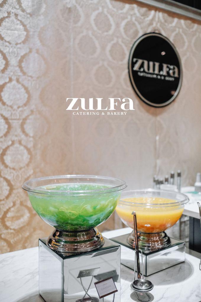 BERLY & VIBRY - 1 DECEMBER 2018 - BATUNUNGGAL INDAH by Zulfa Catering - 035