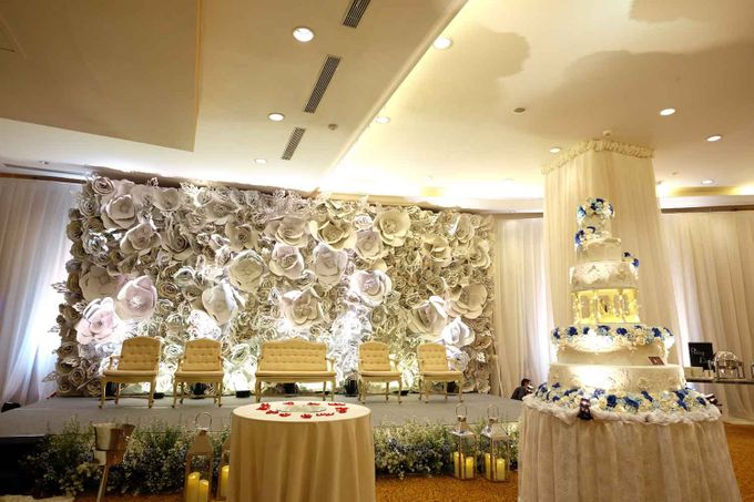 Ivan and Ria by 4Seasons Decoration - 004