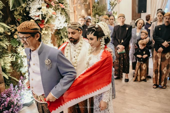 Mix Culture by Top Fusion Wedding - 014