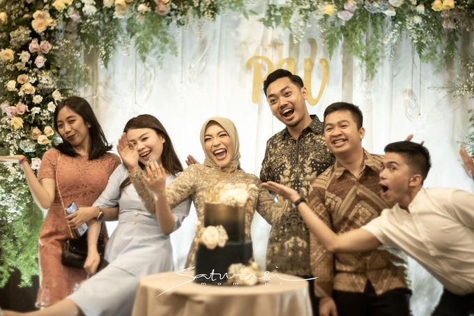 Engagement of Rima and Widi by Saturasi Moment - 027