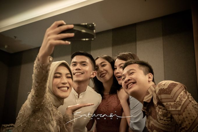 Engagement of Rima and Widi by Saturasi Moment - 028