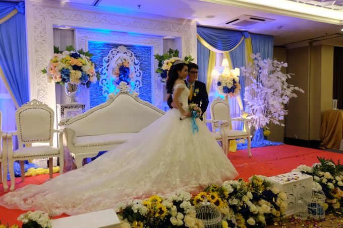 Wedding of Andrew & Sherly by KEYS Entertainment - 001