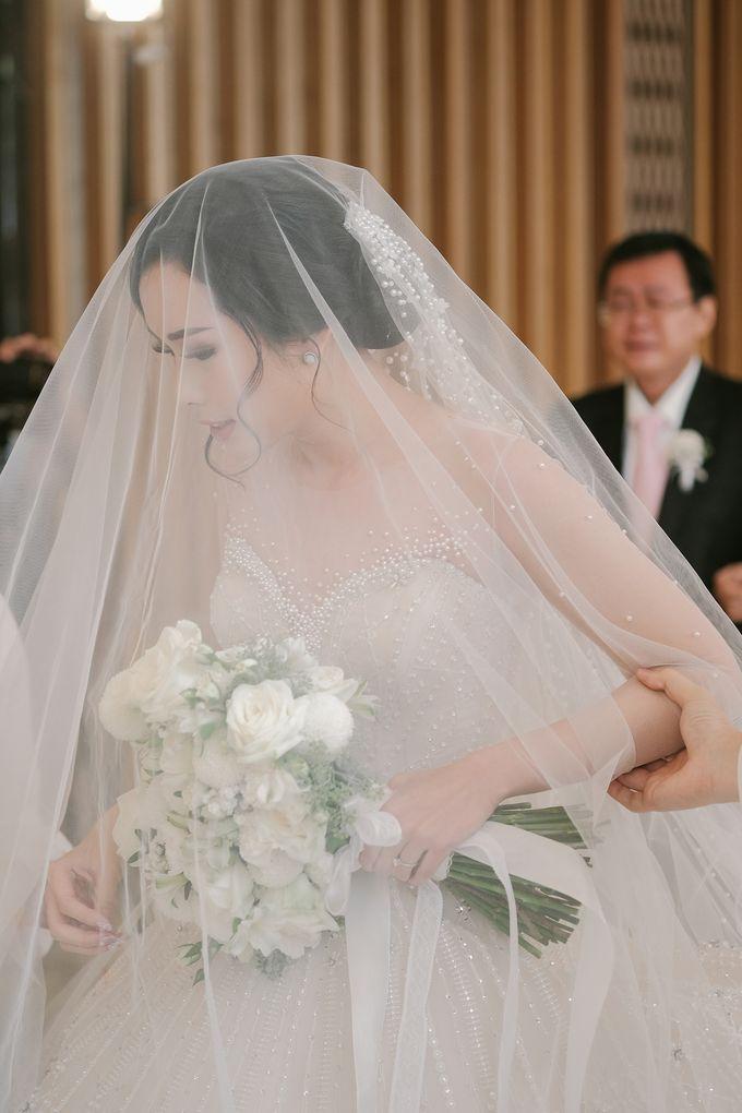 Wedding Day by Gio - Gary Selma by Soko Wiyanto - 013