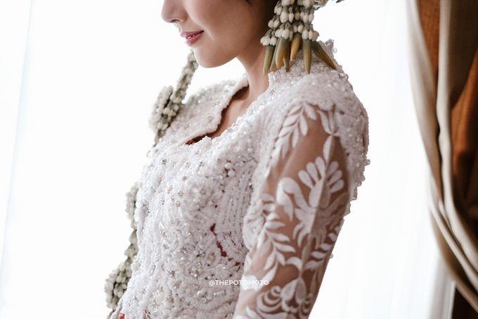 Ardina Rasti & Arie Andika by Thepotomoto Photography - 030