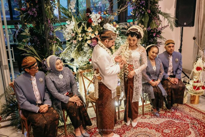 Mix Culture by Top Fusion Wedding - 016
