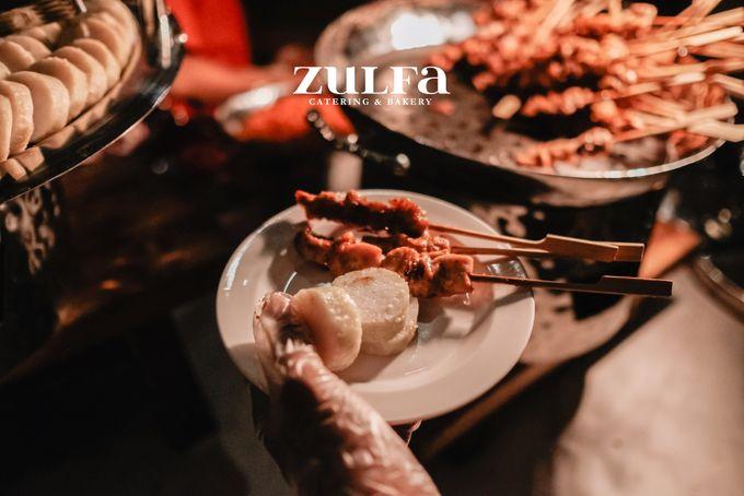 BERLY & VIBRY - 1 DECEMBER 2018 - BATUNUNGGAL INDAH by Zulfa Catering - 042