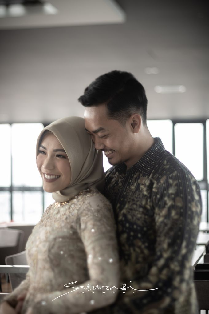 Engagement of Rima and Widi by Saturasi Moment - 031