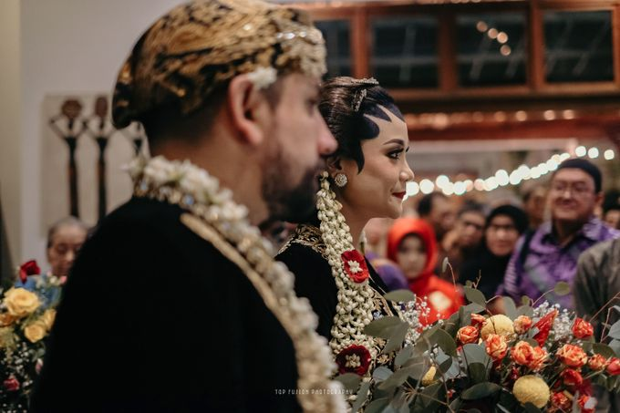 Mix Culture by Top Fusion Wedding - 018