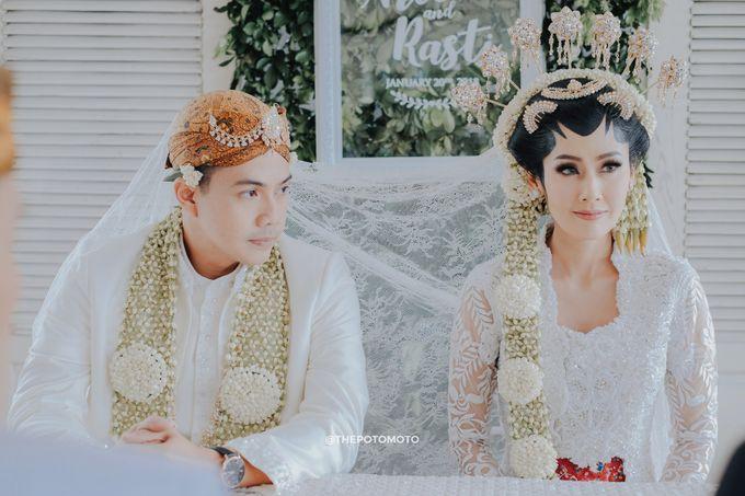 Ardina Rasti & Arie Andika by Thepotomoto Photography - 033
