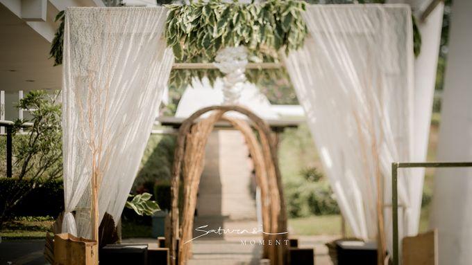 Wedding of Raissa & Arif by Saturasi Moment - 013
