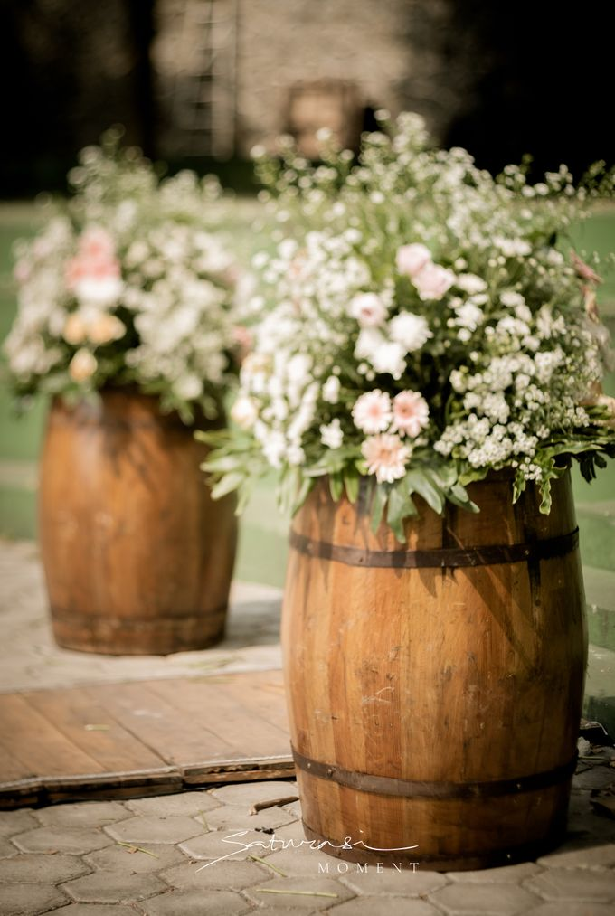 Wedding of Raissa & Arif by Saturasi Moment - 014