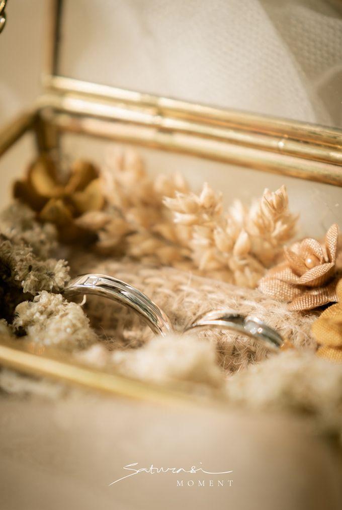 Wedding of Raissa & Arif by Saturasi Moment - 015