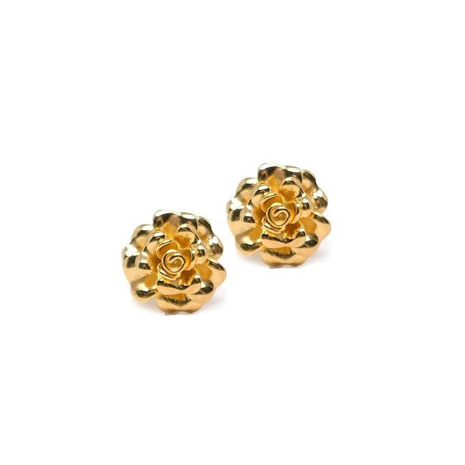 Gold Jewelry by Mirage Jeweler - 002