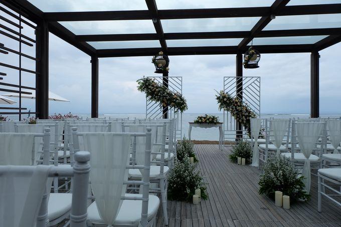Wedding Jade & Denes by CITTA Wedding - 009