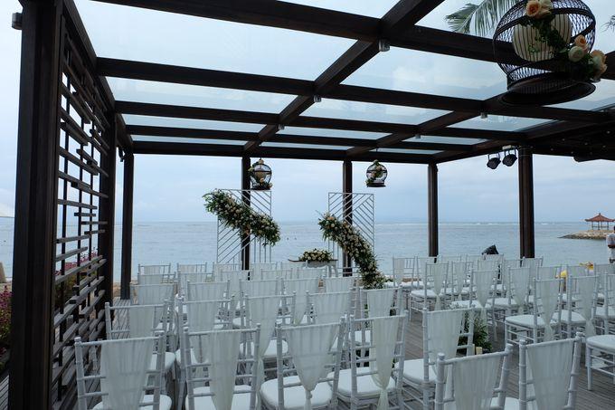 Wedding Jade & Denes by CITTA Wedding - 010
