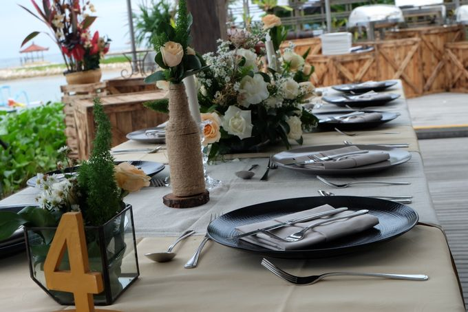 Wedding Jade & Denes by CITTA Wedding - 029
