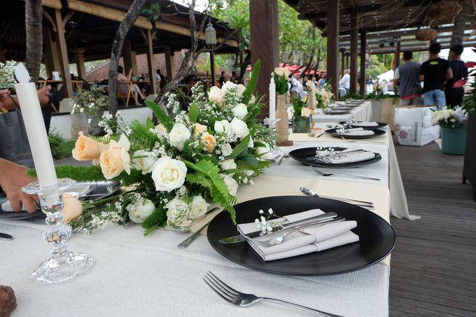 Wedding Jade & Denes by CITTA Wedding - 030