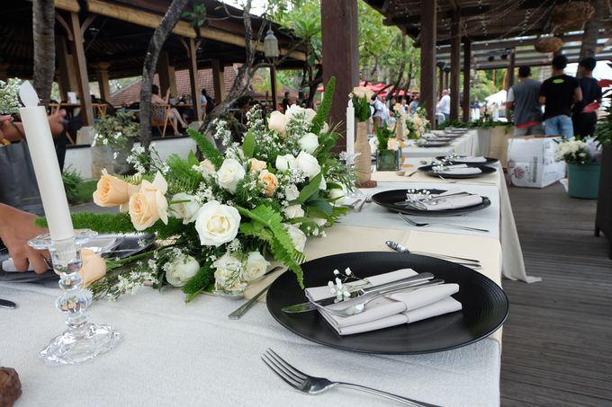 Wedding Jade & Denes by CITTA Wedding - 016