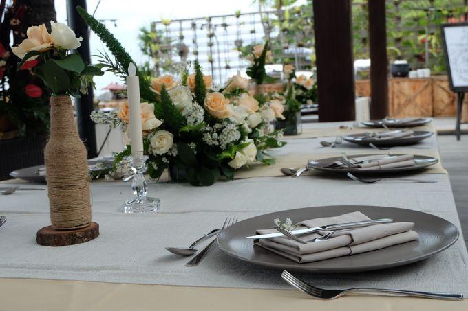 Wedding Jade & Denes by CITTA Wedding - 031