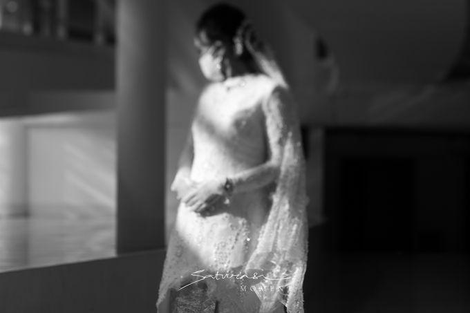 Wedding of Raissa & Arif by Saturasi Moment - 019