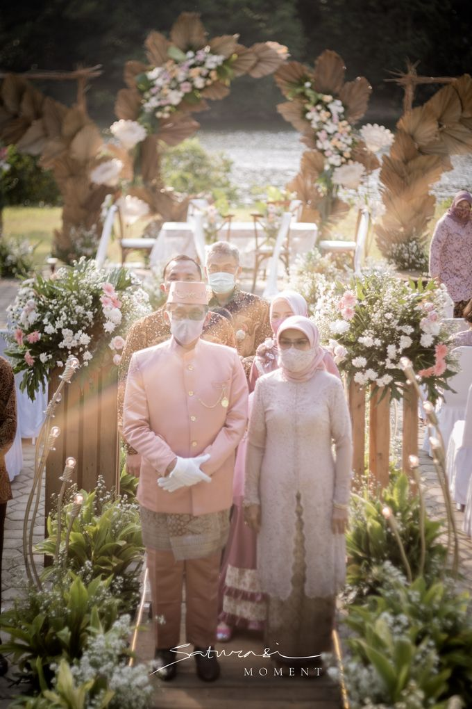 Wedding of Raissa & Arif by Saturasi Moment - 020