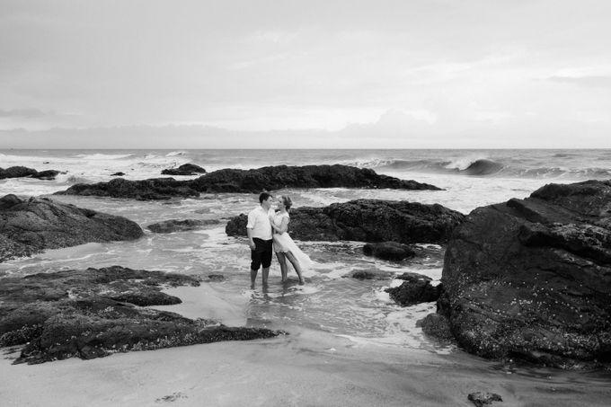 Pre Wedding by Nick Evans - 017