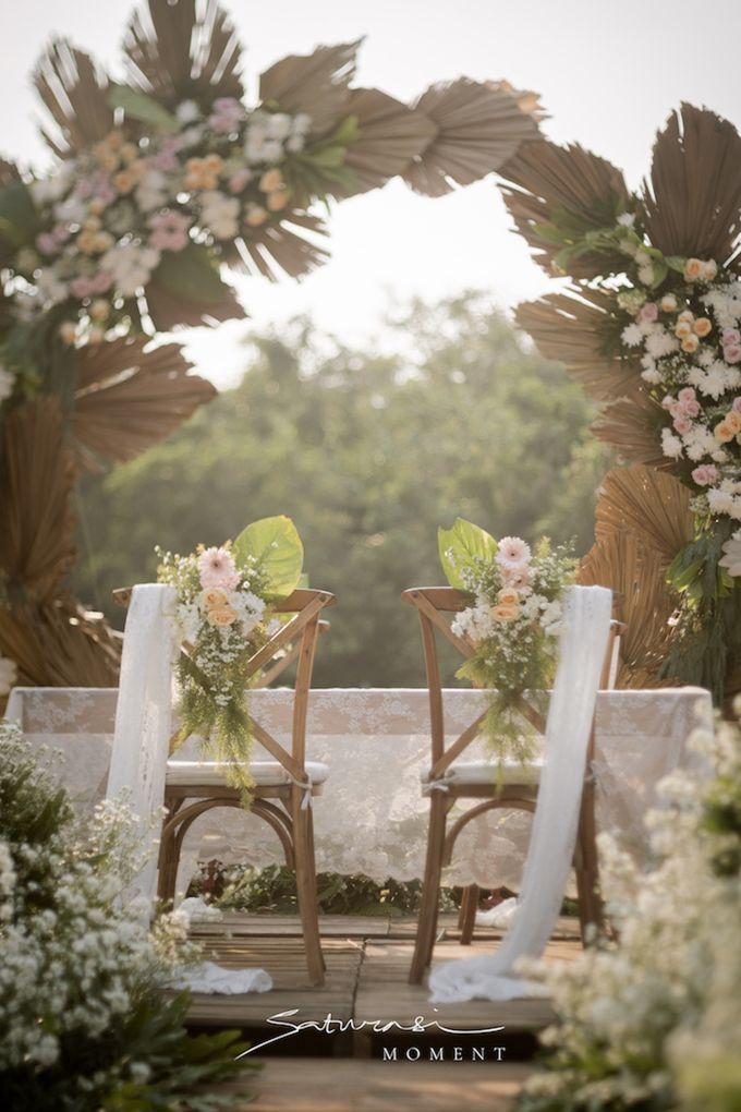 Wedding of Raissa & Arif by Saturasi Moment - 022