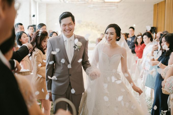 Wedding Day by Gio - Gary Selma by Soko Wiyanto - 016