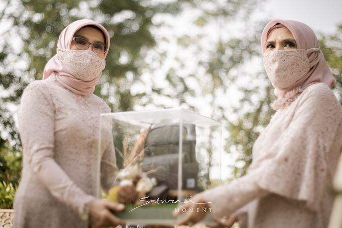 Wedding of Raissa & Arif by Saturasi Moment - 023