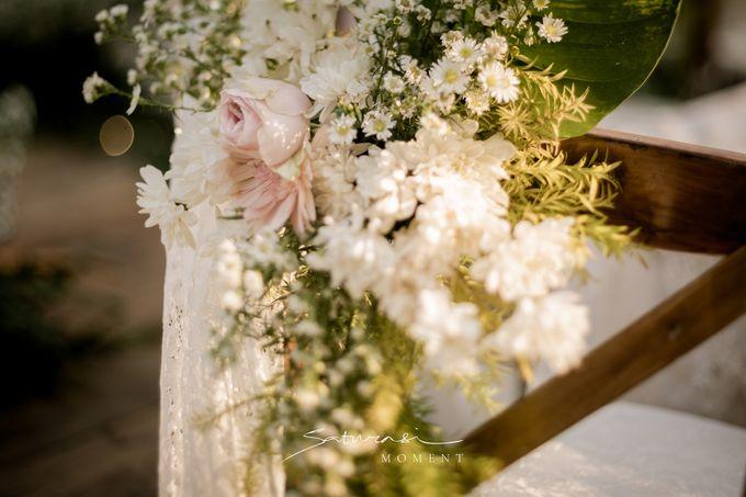 Wedding of Raissa & Arif by Saturasi Moment - 025