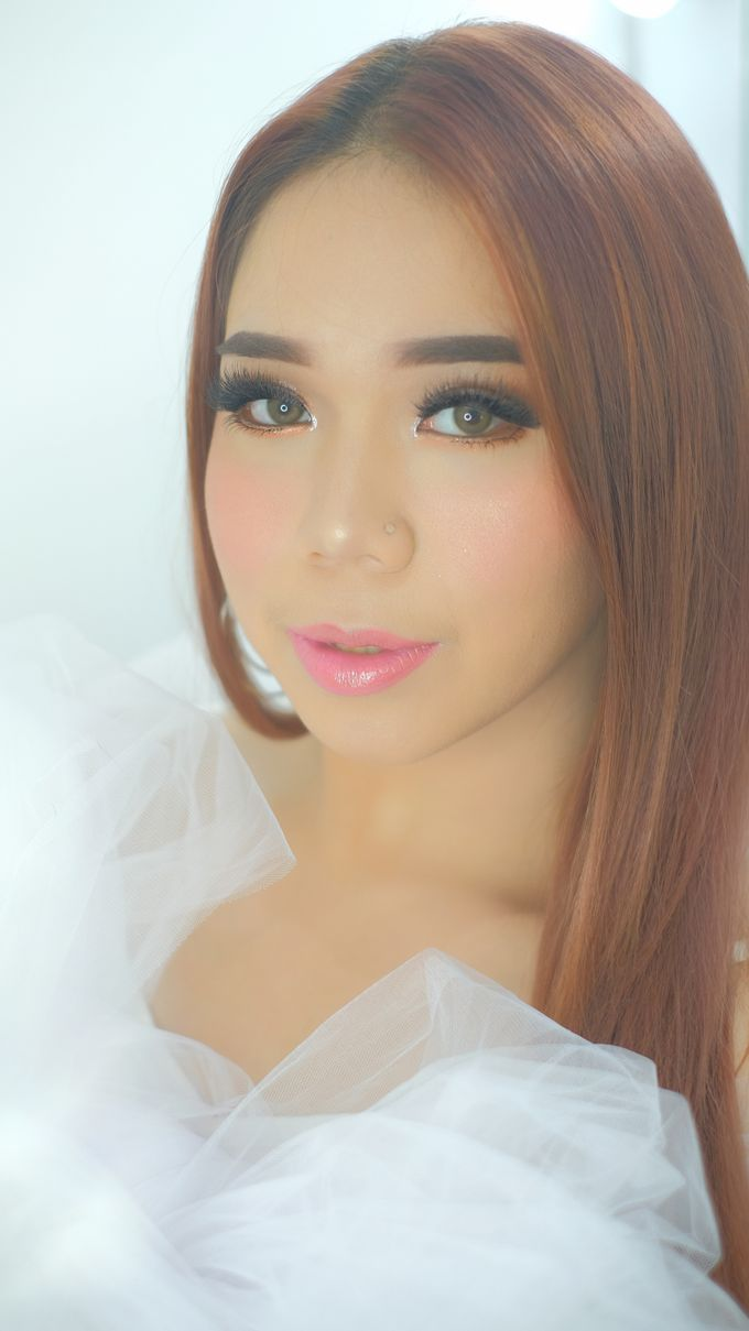 Ms. Bernice by csmakeuparts - 004