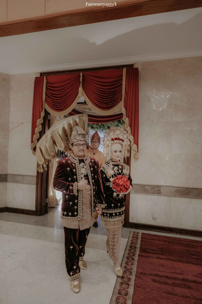 Wedding Bronze Package by airwantyanto project - 012