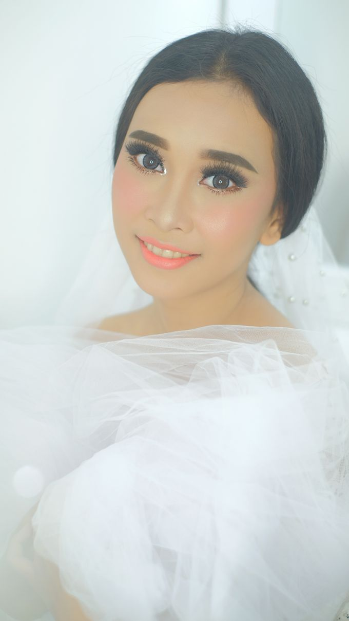 Ms. Ajeng by csmakeuparts - 008