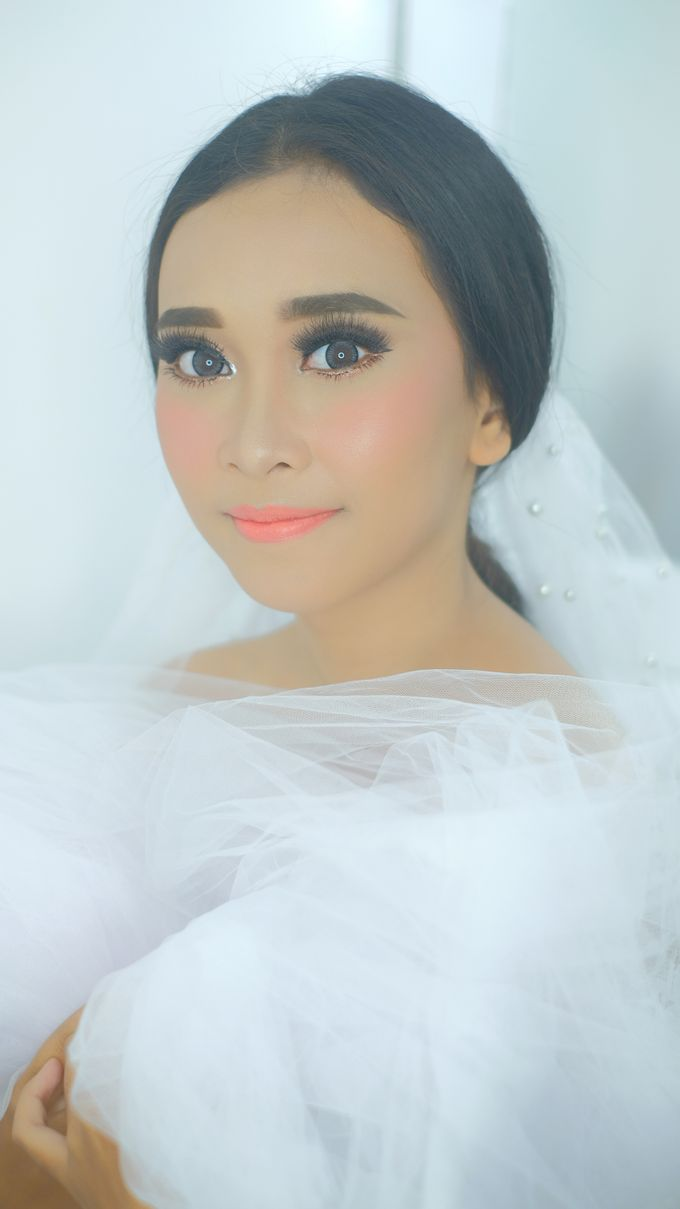 Ms. Ajeng by csmakeuparts - 009