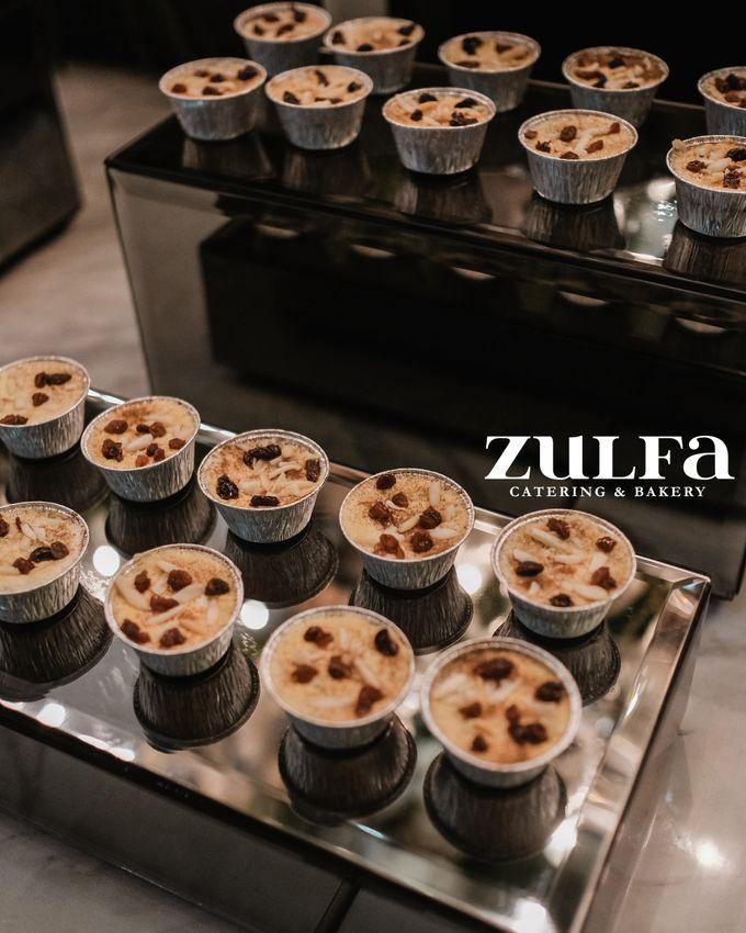 BIMO & GHABRINA - PUSDAI - 29 JUNI 2019 by Zulfa Catering - 001