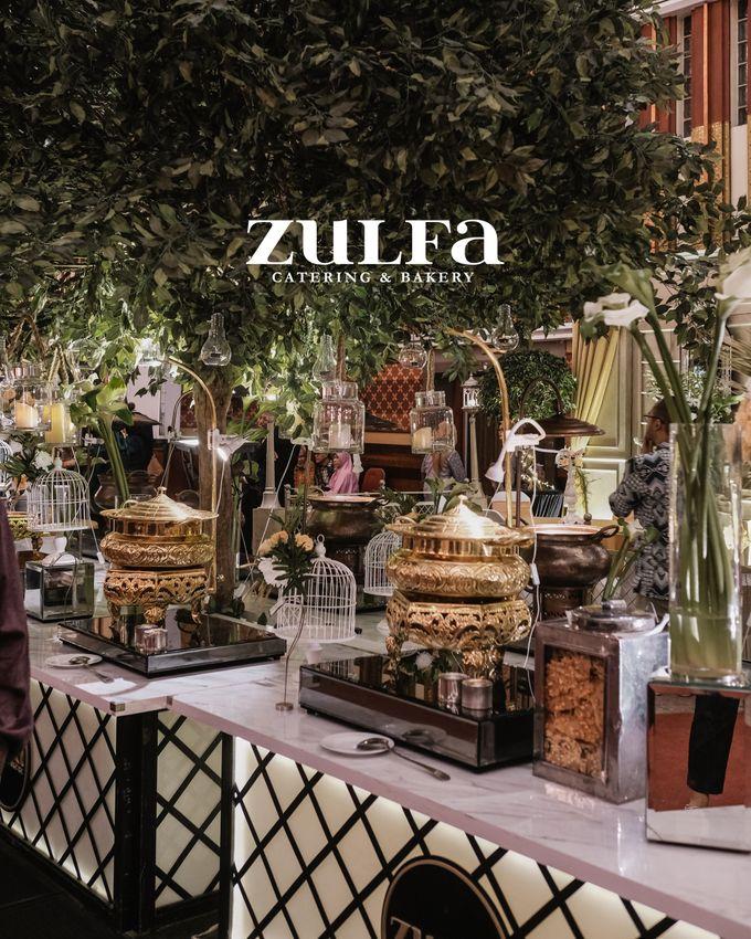 BIMO & GHABRINA - PUSDAI - 29 JUNI 2019 by Zulfa Catering - 002