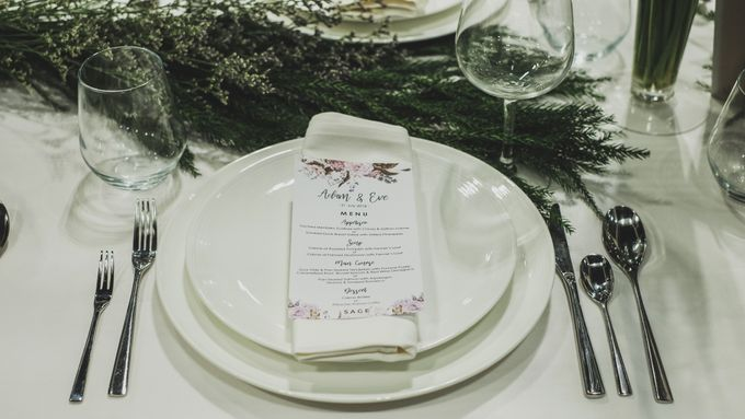 House of Provence by Manna Pot Catering - 004